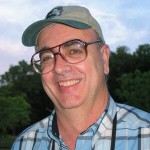 Craig Parenteau