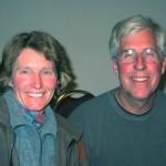 Debbie Segal & Bob Knight